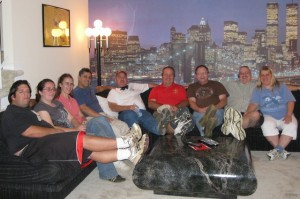 2010 CAM Committee